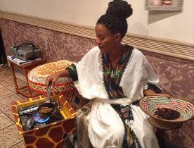 Eritrean community celebrates independence