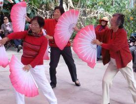 Diversicare celebrating Seniors Week