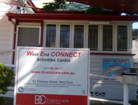 West End CONNECT respite centre looking to grow Samoan social group
