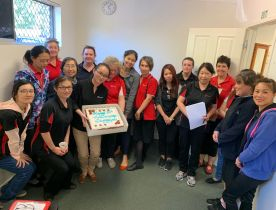 Diversicare - Celebrating 30 years of Care in 2019!