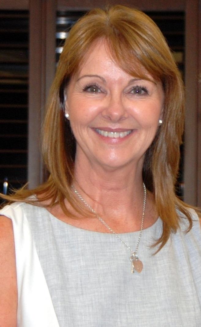 Vivienne McDonald