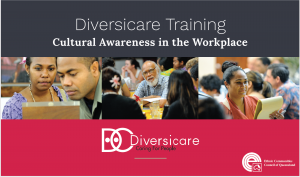 Diversicare professional training services