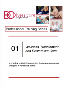 Diversicare professional training